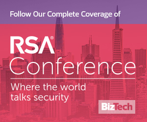 Follow our complete coverage of RSA Conference