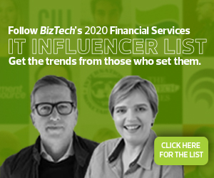 Financial Services Influencers