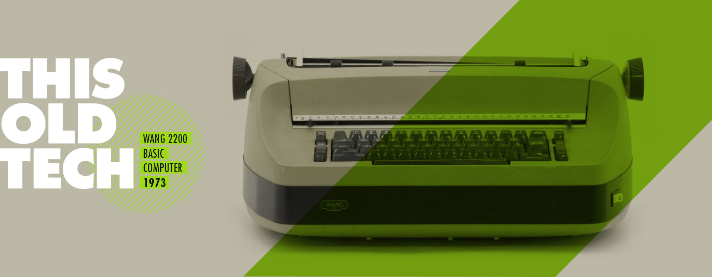 IBM's System/36 Increased Personal Computing Power for Small