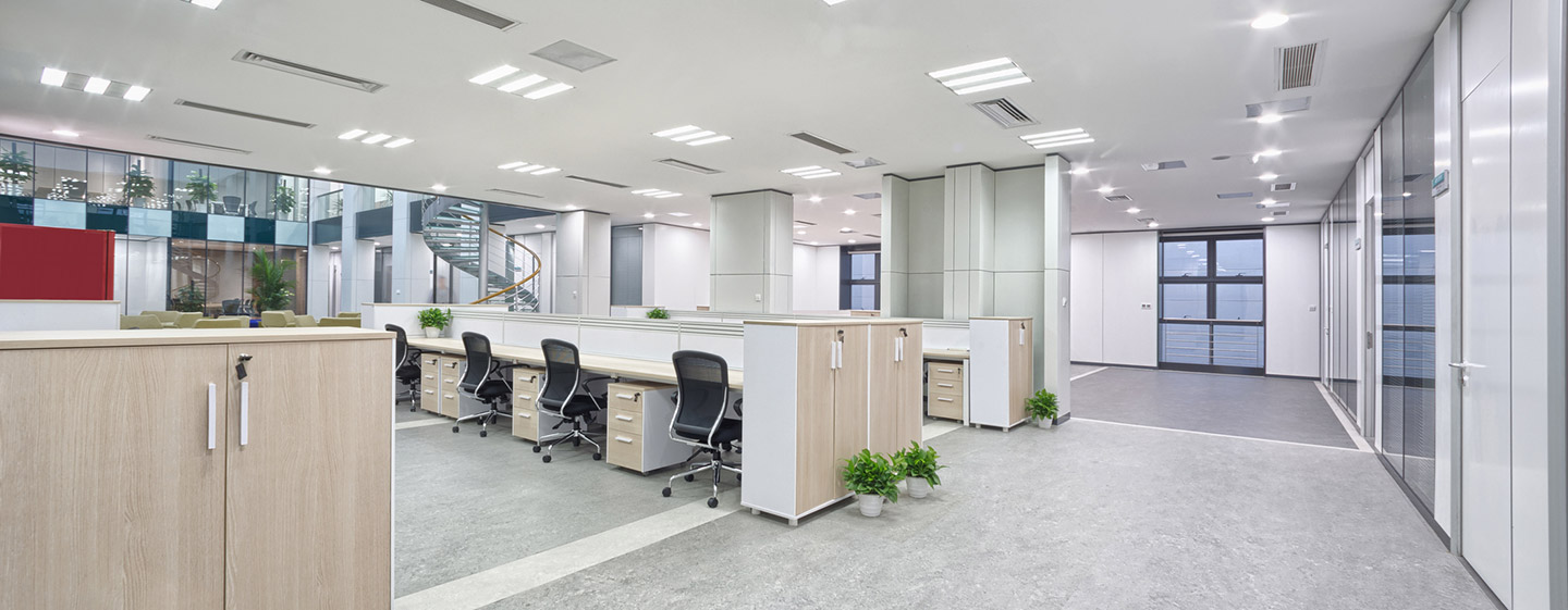 Smart Offices: How Smart Technologies Are Changing Work ... for Smart Office Lighting  195sfw