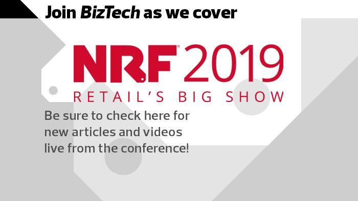 NRF 2019: Retail's Big Show | BizTech Magazine