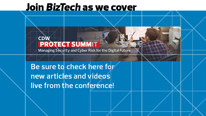 d99408f09538 CDW Protect SummIT