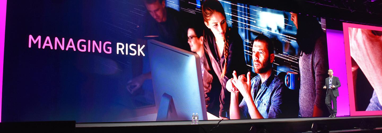 Citrix CEO David Henshall