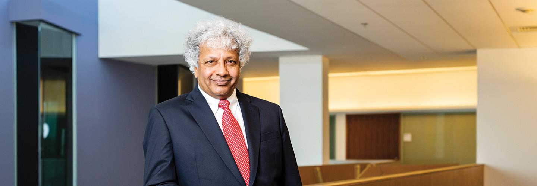 Mahadev Satyanarayanan