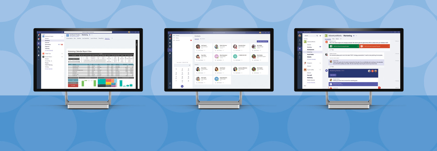 4 Ways to Get the Most Out of Microsoft Teams | BizTech Magazine