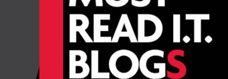 50 Must-Read IT Blogs