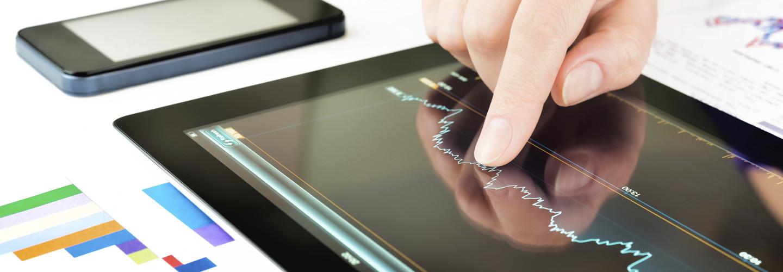 Tablets Digital Lifestyles