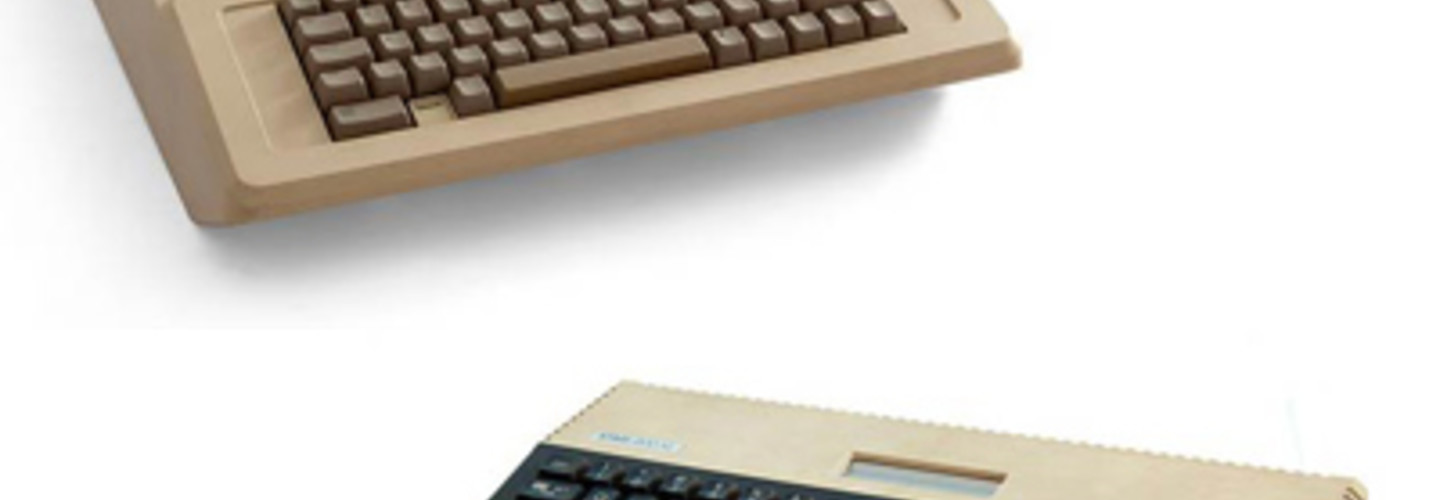 10 Old-School Technologies Fondly Remembered