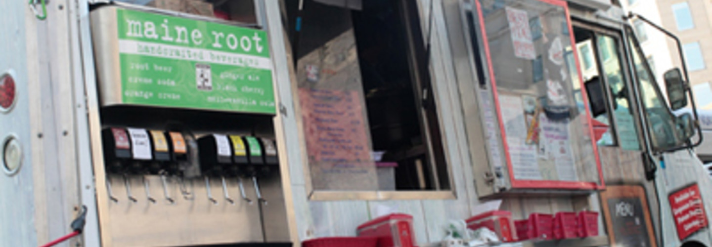 Food Trucks: Where Mobile Payments Meet Mobile Food