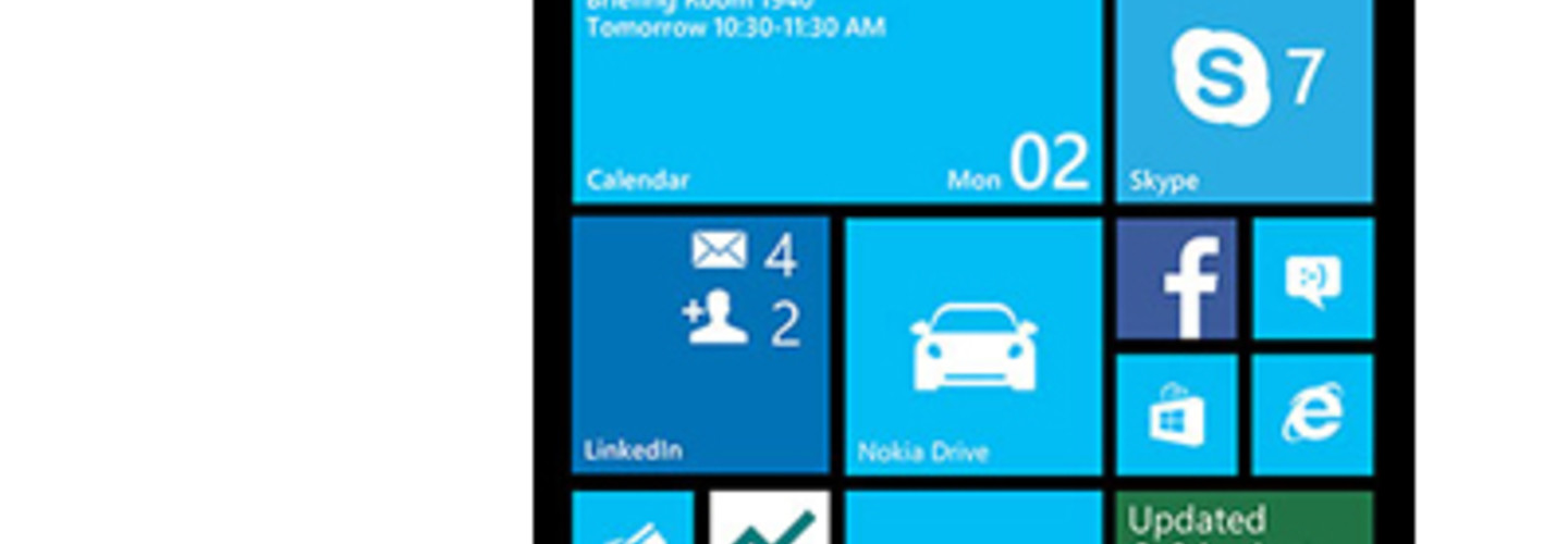 Windows Phone Strengthens Its Hold on Third Place