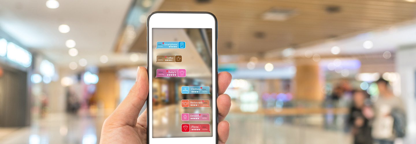 4b10917be139 Retailers Build New Customer Experiences with AR