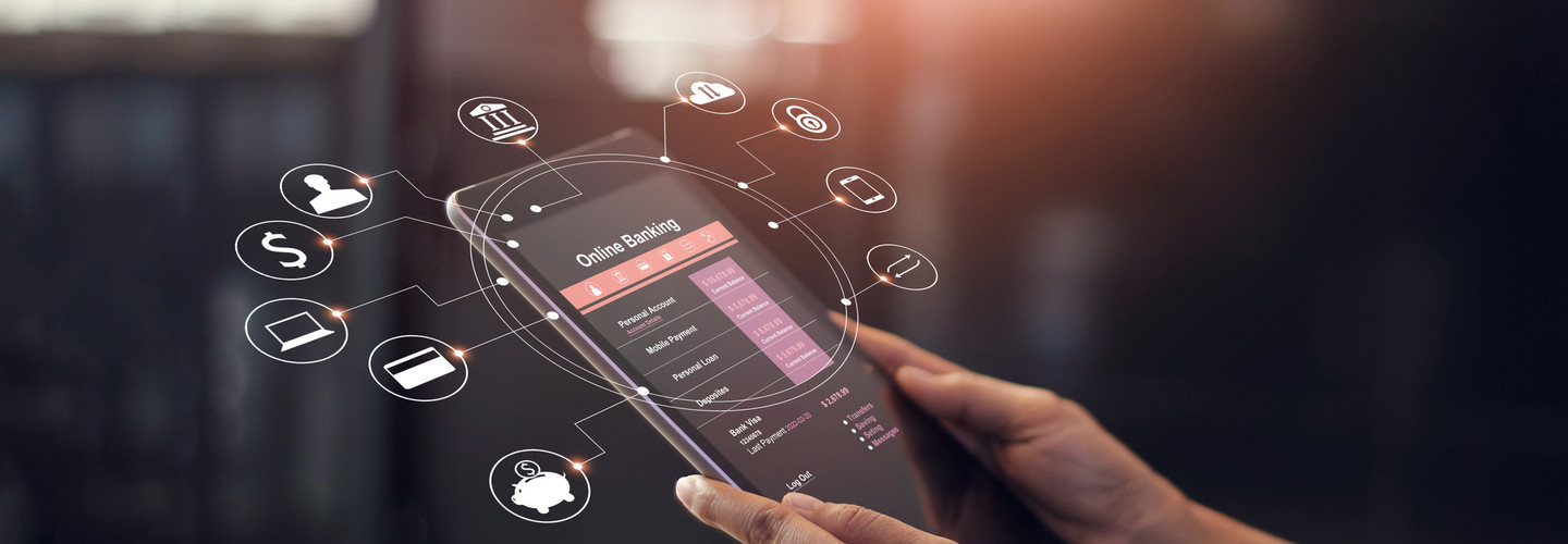 Retail Banking Technology Trends in 2019.