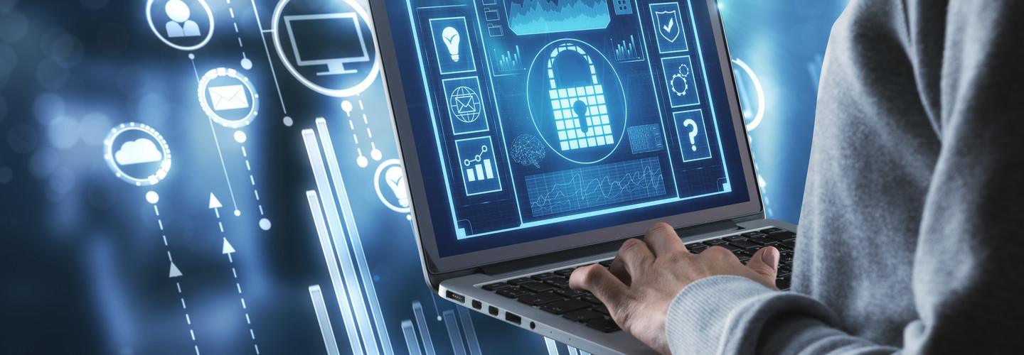 As they increasingly integrate digital and physical assets, oil, gas and utility firms face new cybersecurity challenges.