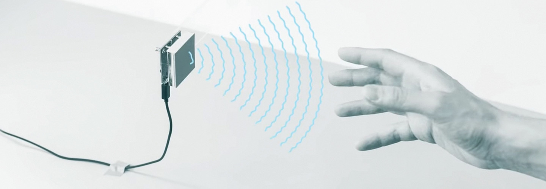 IT Futurist Gesture Tech