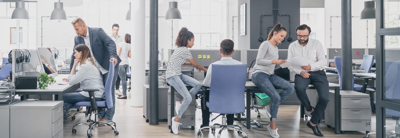 Xaas Future of Work