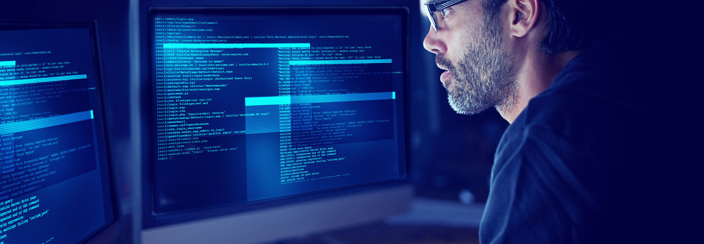 Cybercriminals Step Up Malware Attacks Against Financial Firms