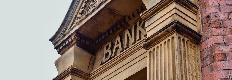 bank signage hero