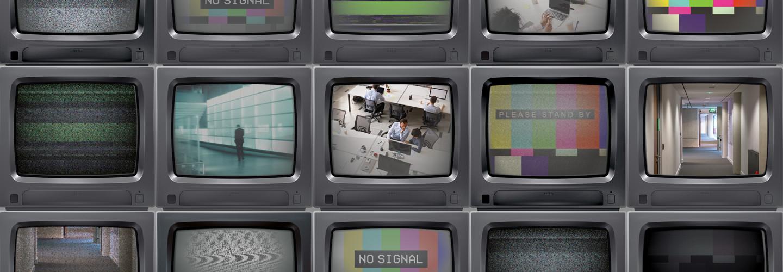 modern video surveillance