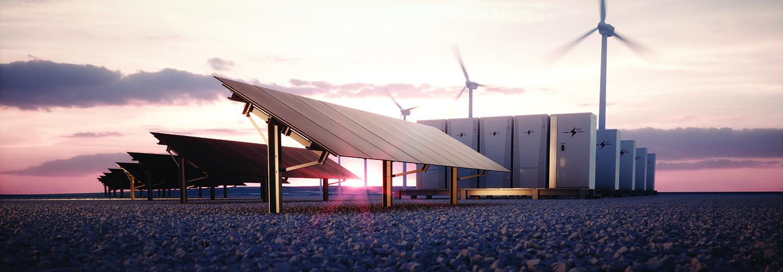 renewable grid virtualization