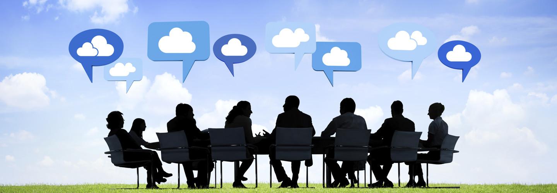 Public or Private Cloud