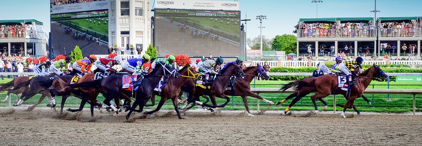 Churchill Downs Teams with AI Company to Make Race Picks