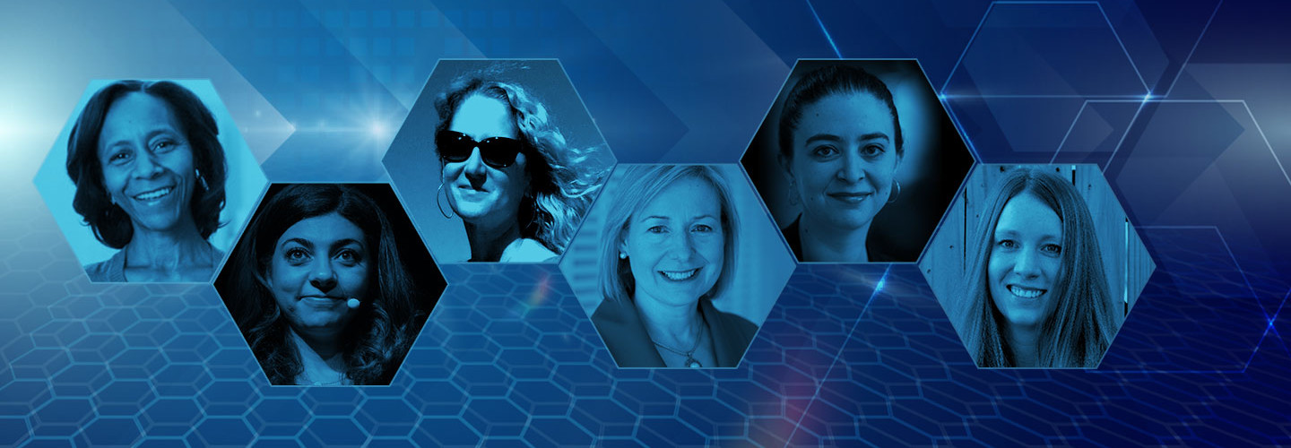 The New Mothers of Technology: 6 Women Who Have Led in Tech Since 2010