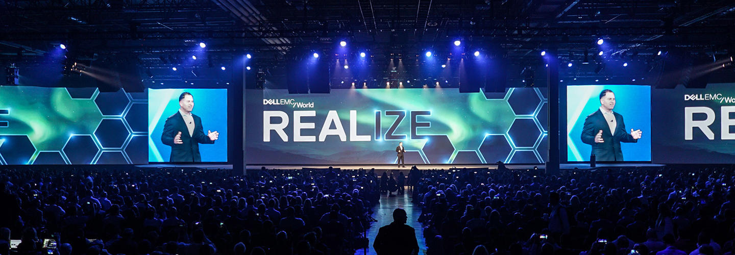 Dell Says Businesses Need Modern IT to Stay Competitive