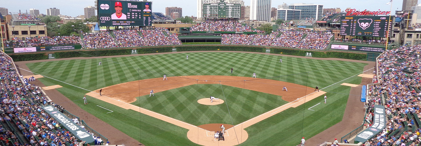 Baseball Is Bringing Sports Analytics to the Forefront