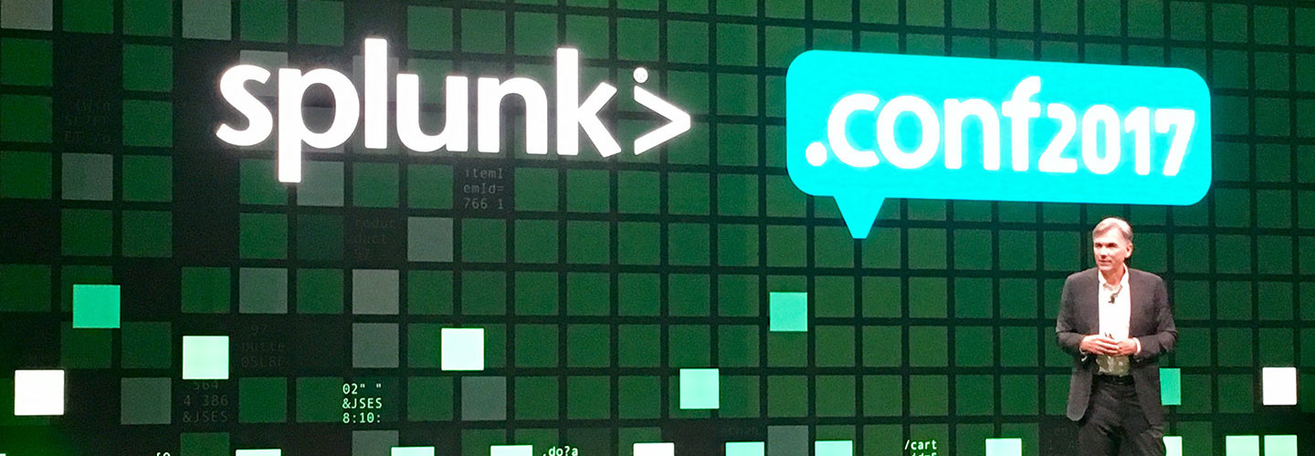 Splunk  Conf2017: Oakland A's Billy Beane Says Data