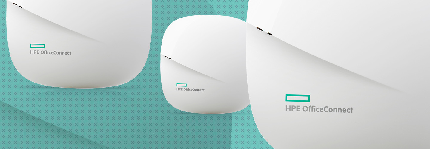 Review: HPE OfficeConnect OC20 Wireless AP Keeps Networks