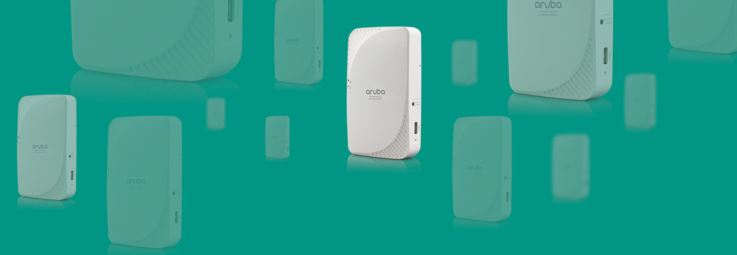 Aruba Instant 205 Access Point