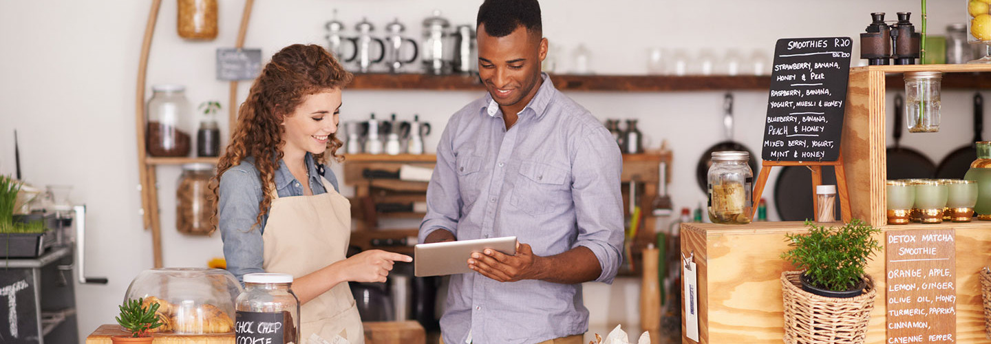 The Biggest Small Business Technology Trends