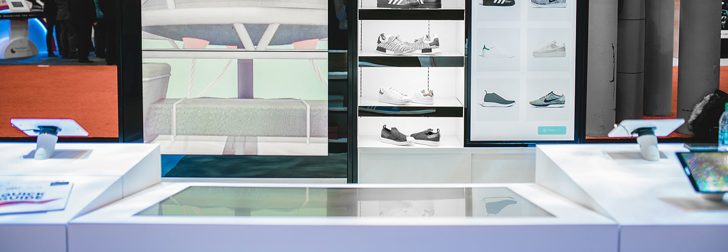 Samsung Puts a New Spin on Retail with Pop-Up Store
