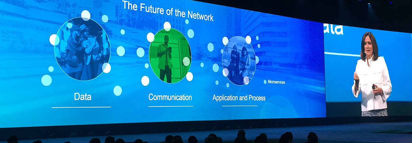Cisco Future of the Network
