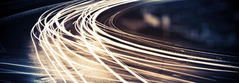 Network Speeds