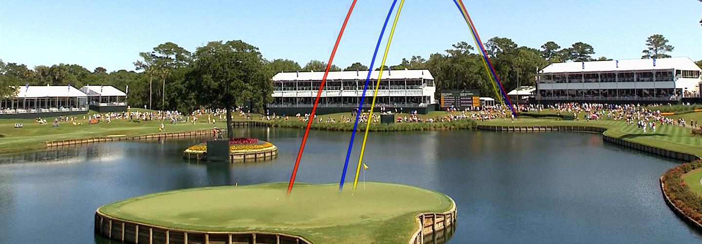 Golf Channel PGA Technology