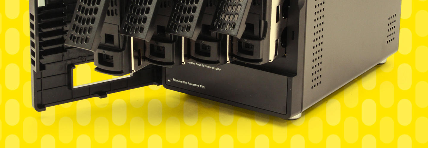 Review: Netgear's ReadyNAS 314 Helps Small Businesses Expand