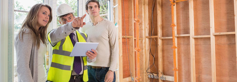 Meritage Homes iPad