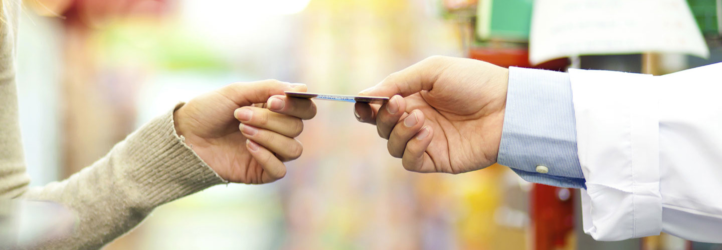 EMV Retail Payment
