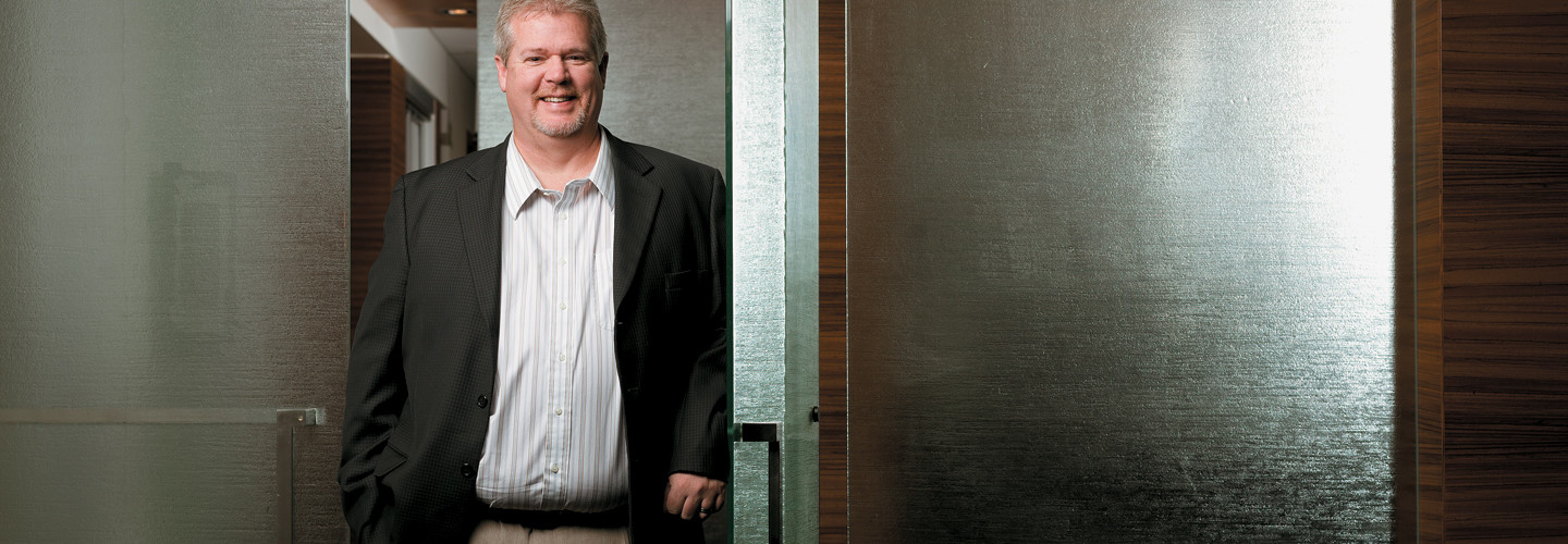 Remote Managed Services Gives Law Firm a Friend in IT