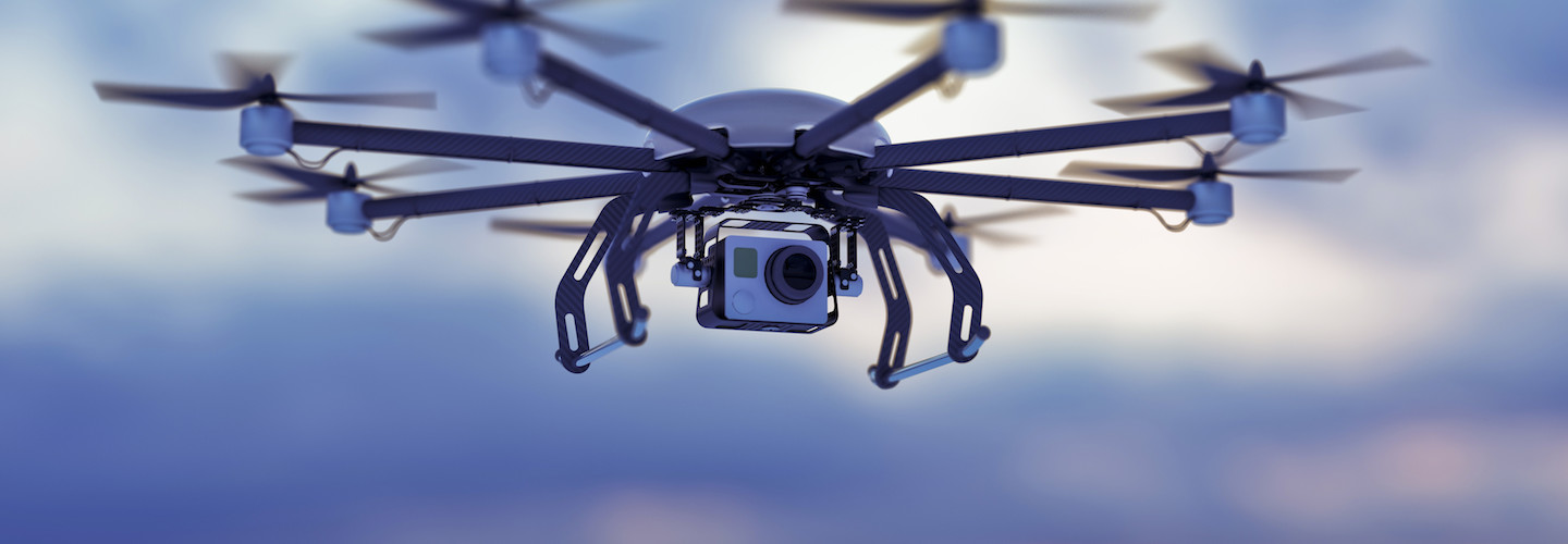FAA Lets NFL Use Drones Under Certain Terms