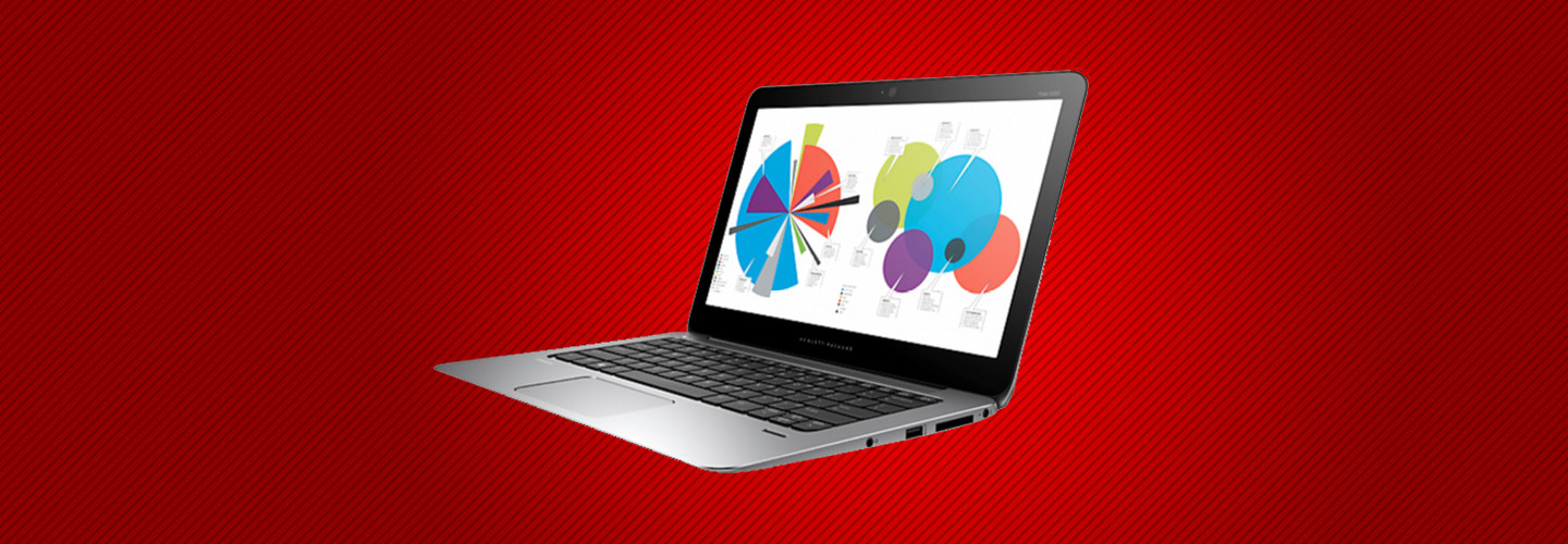Review: HP EliteBook Folio 1020 G1 Offers Something for Everyone