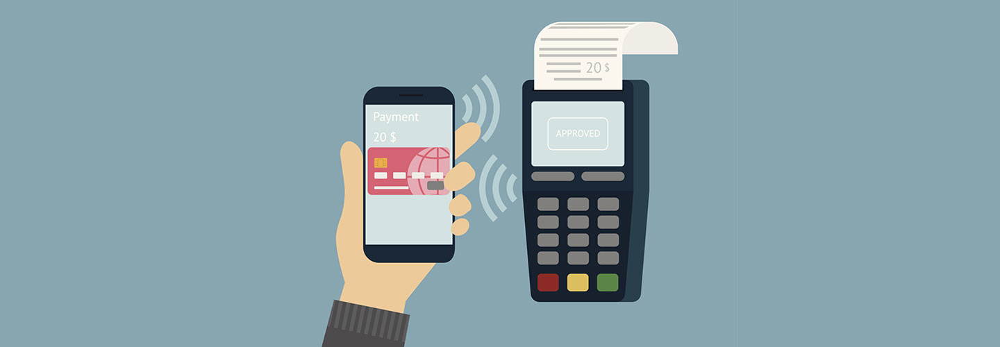 Mobile Retail Checkout Options