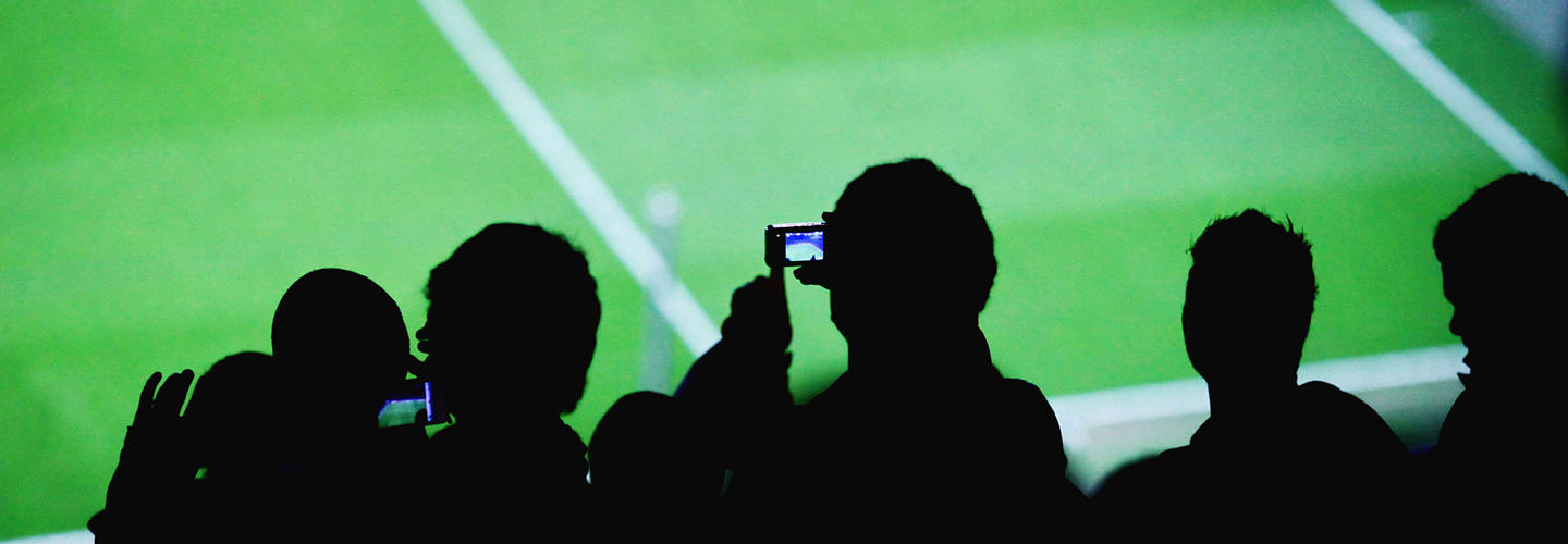 How Sports Teams Give Fans the Experience They Demand