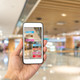 Retailers are reinventing shopping with augmented reality