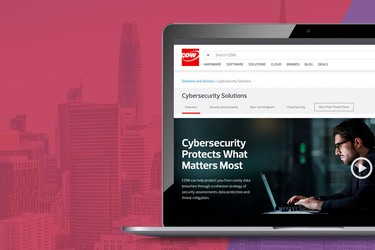 CDW Security Solutions