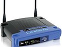 Review: Linksys Wireless-G Broadband Router