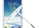 Review: Samsung Galaxy Note II Proves the Stylus Isn't Dead