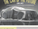 A Look at the Self-Driving Car of the Future [#Infographic]