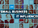 Small Business IT Influencers